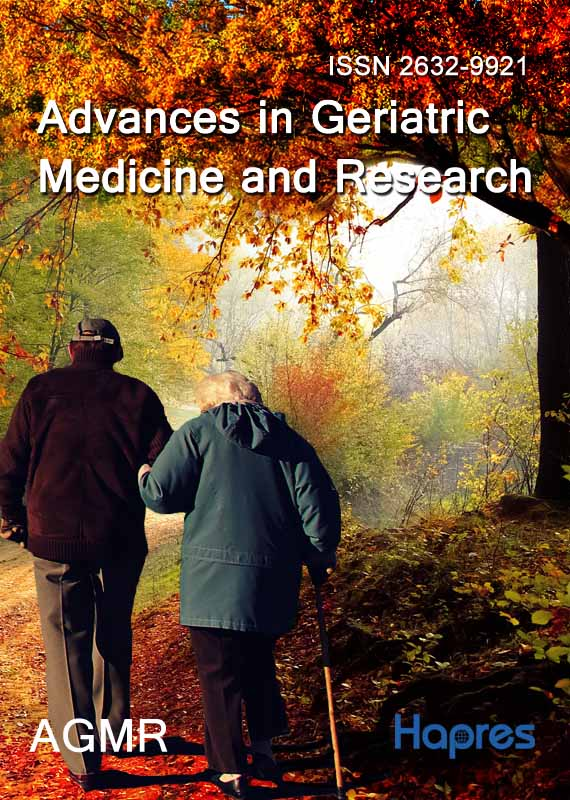 AGMR An Open Access Journal From Hapres